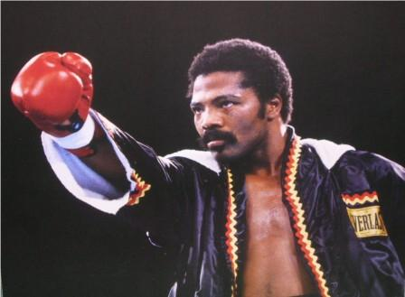 aaron pryor