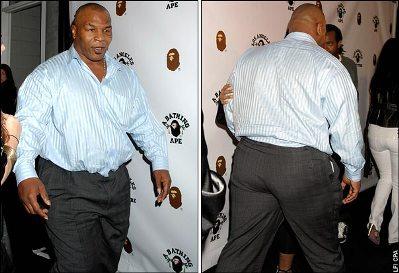 Mike Tyson Islam 5