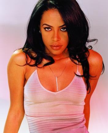 born Aaliyah Dana Haughton
