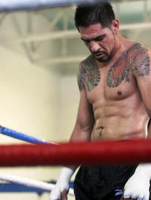 Antonio margarito denied license in california beats for Cotto new tattoo