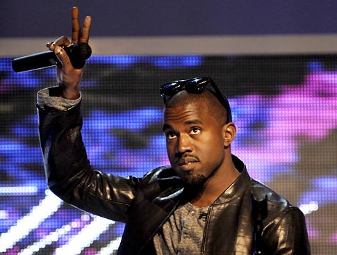 TV-Leno-Kanye West