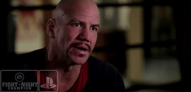 Tommy Morrison Says HIV a 'Myth,' Denies Positive Testing