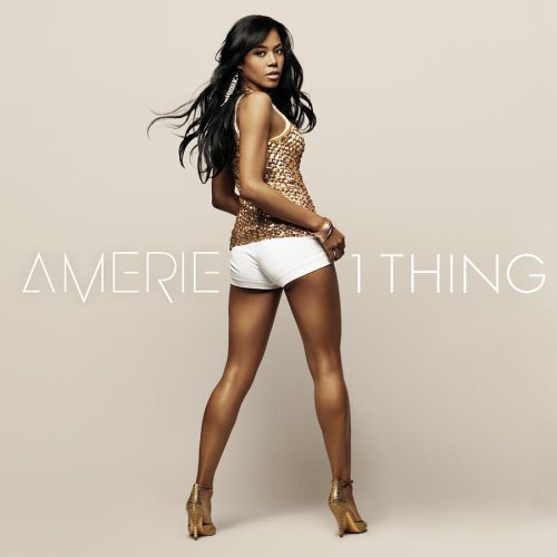 Know your samples the meters give amerie just 1 thing beats