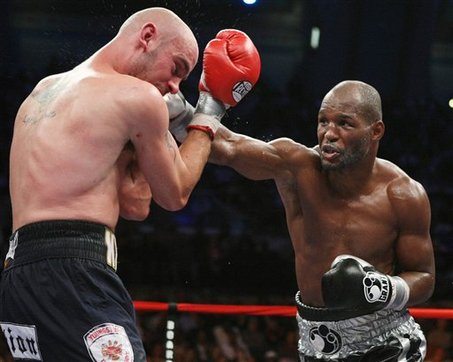 Hbo Boxing 2012 Hbo Boxing Has Updated Their