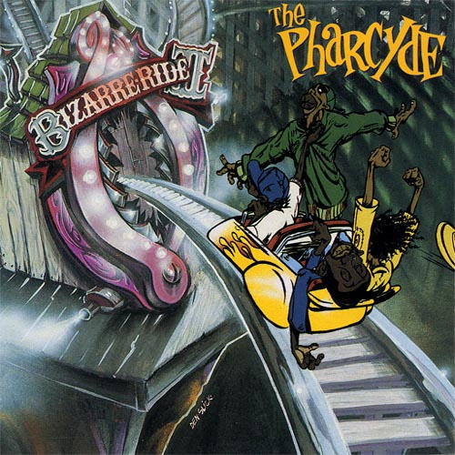 the-pharcyde-bizarre-ride-ii-the-pharcyd