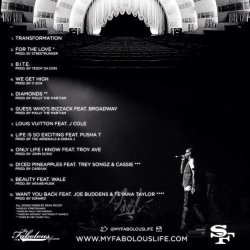 fabolous quotes soul tape 3 - photo #6
