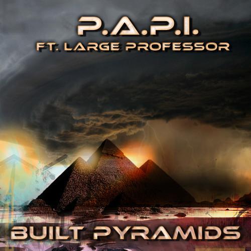 Papi_BuildPyramids_artwork