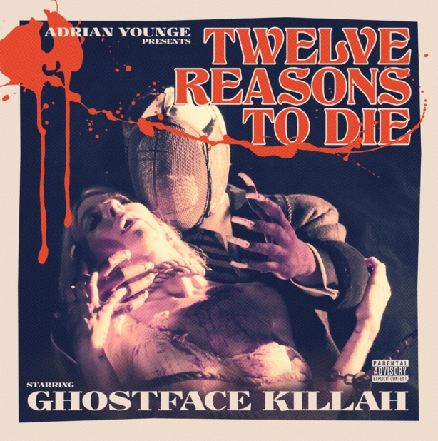 GhostfaceKillah_12Reasons