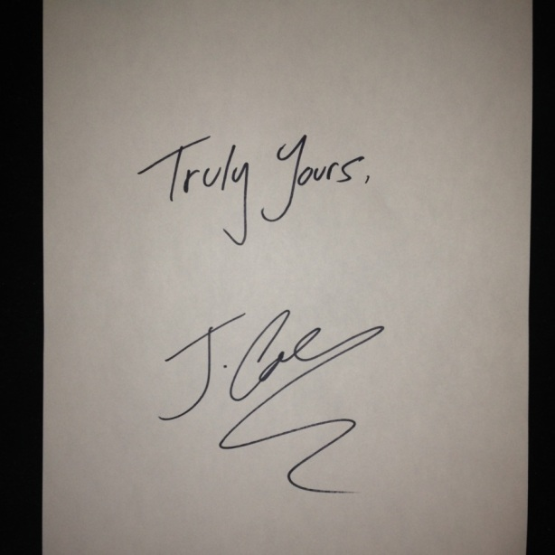 cole-truly-yours