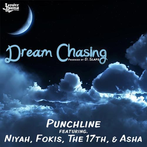 Punchline_DreamChasing