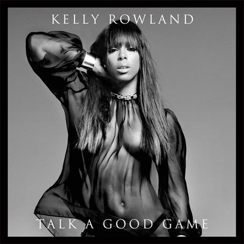 KellyRowland_TalkAGoodGame