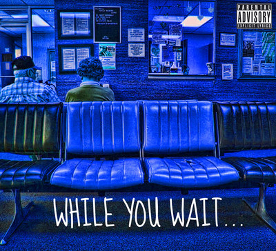 SirMichaelRocks_WhileYouWait_cover