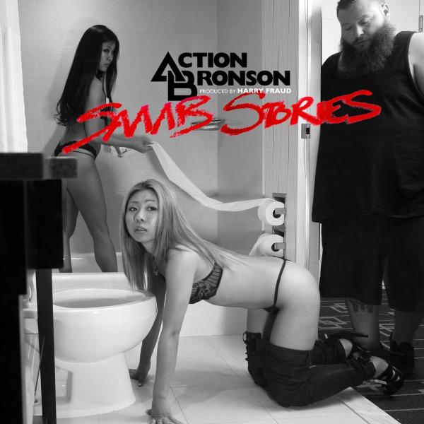 ActionBronson_SaabStoriesEP