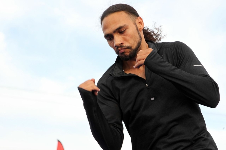 KeithThurman