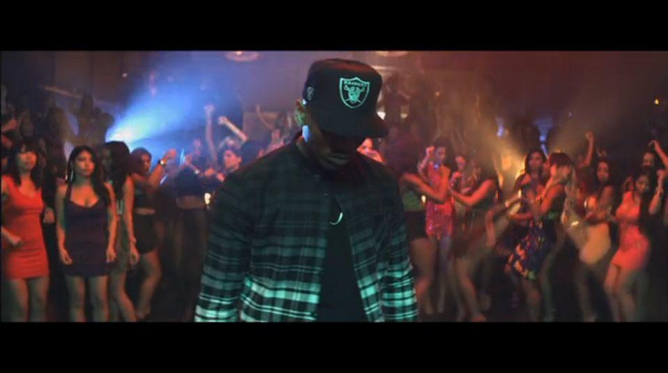 video chris brown ft nicki minaj � �love more� beats