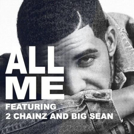 Drake_AllMe