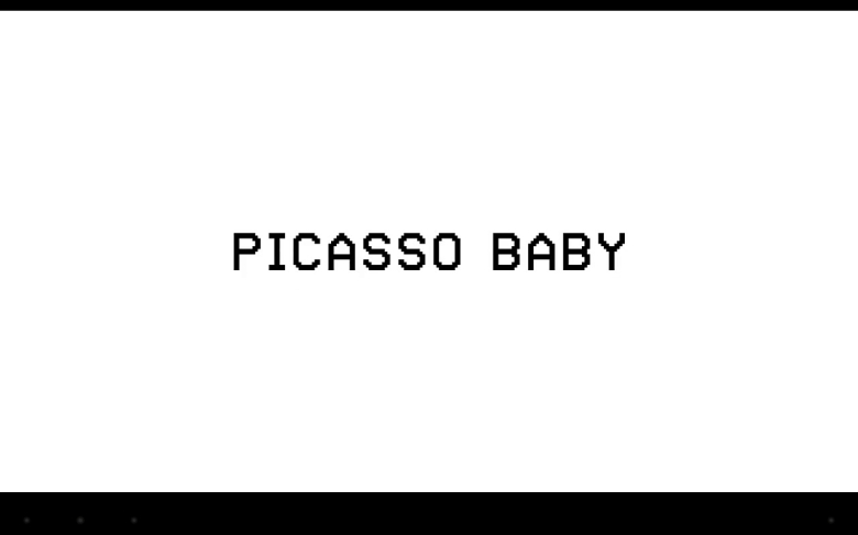 PicassoBaby