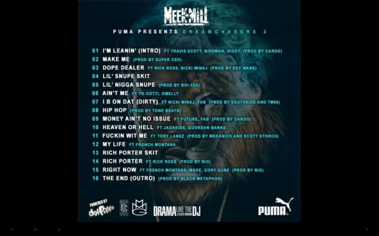 MeekMill_DC3_tracklist