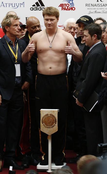 Klitschko_Povetkin_weighin1