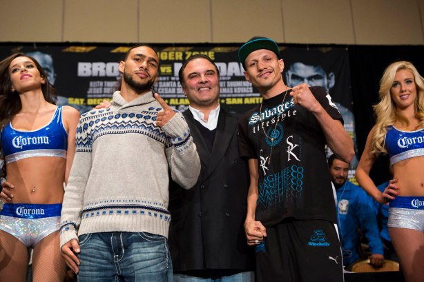 Thurman and Soto Karass