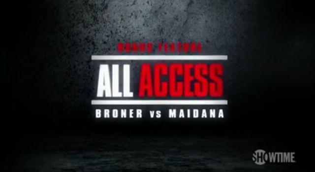 AllAccess_BronerMaidana_Bonus