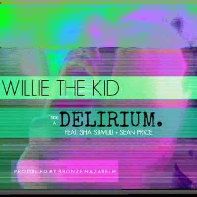 WillietheKid_Delirium