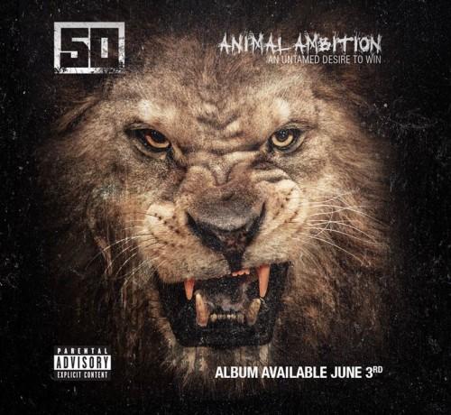 50Cent_AnimalAmbition