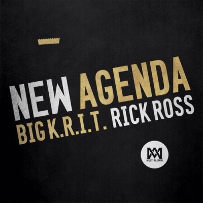 BigKRIT_NewAgenda