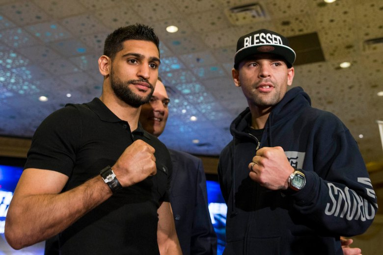 Khan and Collazo