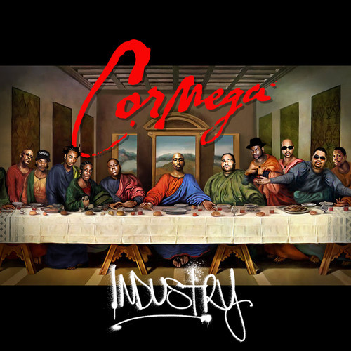 Cormega_Industry