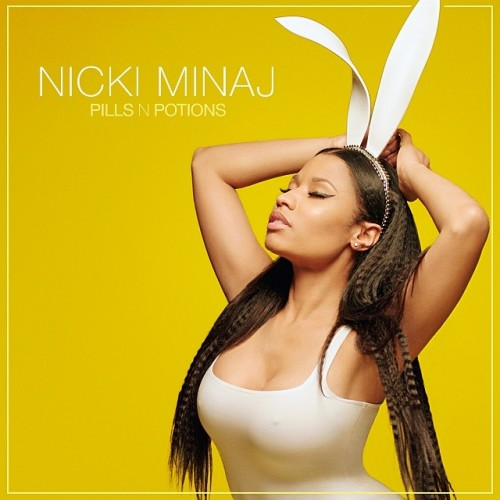 NickiMinaj_Pills-N-Potions