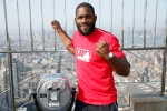 Mike Perez vs Bryant Jennings
