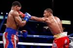 Kell Brook vs Shawn Porter