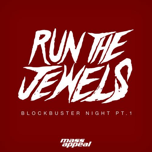 BlockbusterNight