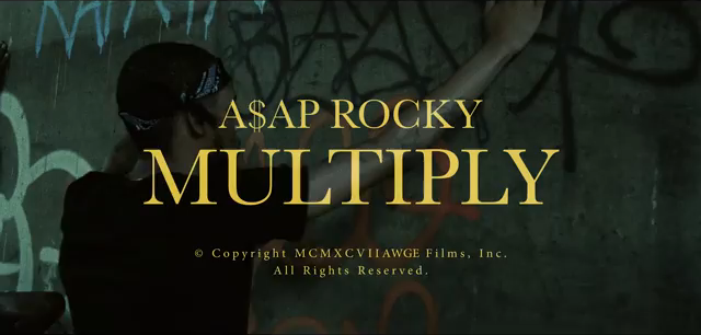 ASAPRocky_Multiply