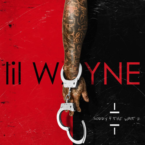00 - Lil_Wayne_Sorry_4_The_Wait_2-front-large