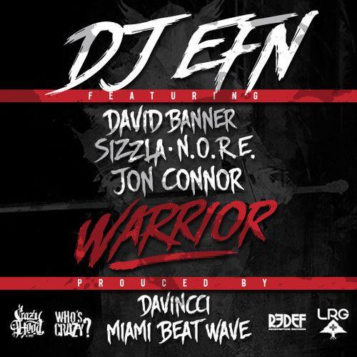 DJEFN_Warrior