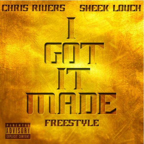 ChrisRivers_IGotItMade