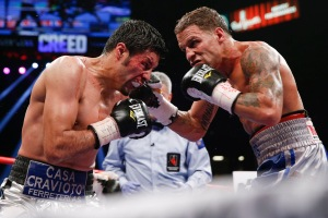 Jhonny Gonzales vs Jonathan Oquendo