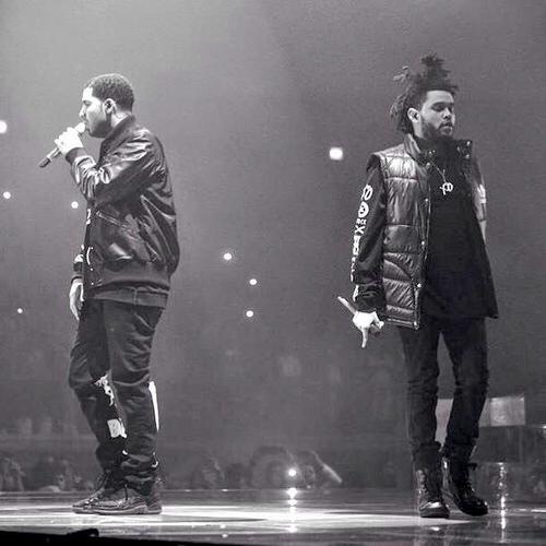 Drake_TheWeeknd