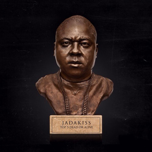 Jadakiss_Top5_cover