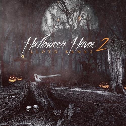 LloydBanks_HalloweenHavoc2_cover