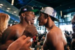 Peter Quillin and Daniel Jacobs
