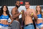 Marcus Browne and Francisco Sierra