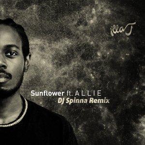 IllaJ_Sunflower