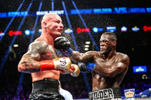 WILDER VS SZPILKA-FIGHT NIGHT-01162016-1510
