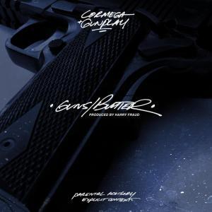 Cormega_gunplay_Guns_Butter