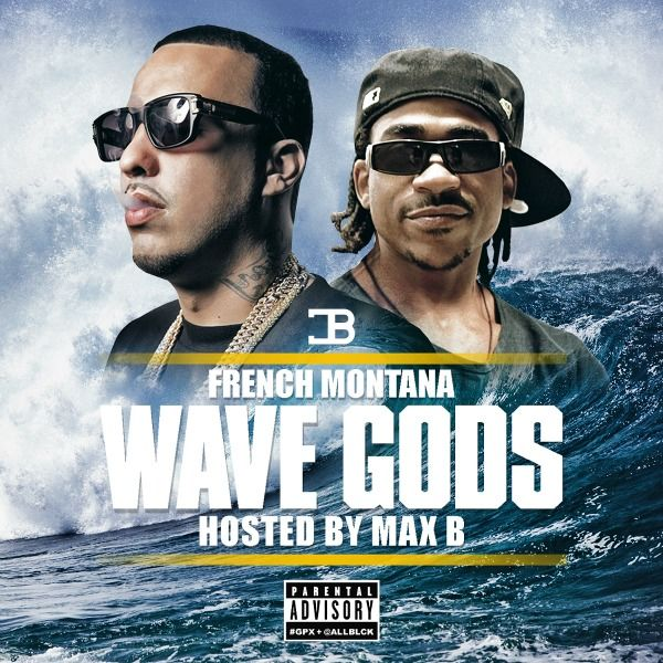French_Montana_WaveGods