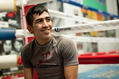 Leo Santa Cruz_Open Workout_001
