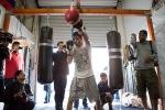 Leo Santa Cruz_Open Workout_016